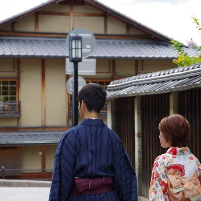Jour 12 : Gion