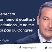 Philippe Vigier on Twitter