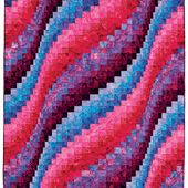 How to make a Bargello quilt (and more strip-tastic wonders) + sale! - Stitch This! The Martingale Blog