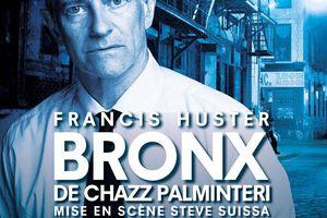 Bronx (théâtre de poche)