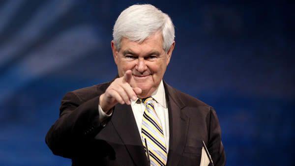 Gingrich Newt