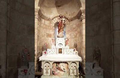 Prière de méditation à Saint Joseph pour débloquer une situation délicate