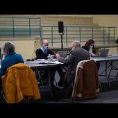 Conseil Municipal de la ville de Mantes-la-Jolie - 8 février 2021