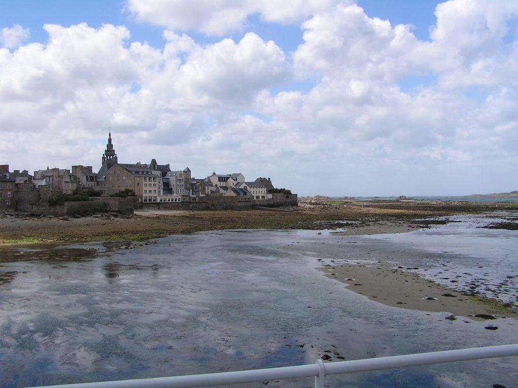Sortie en Bretagne début juillet 08.