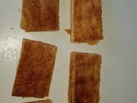 milles-feuille individuels