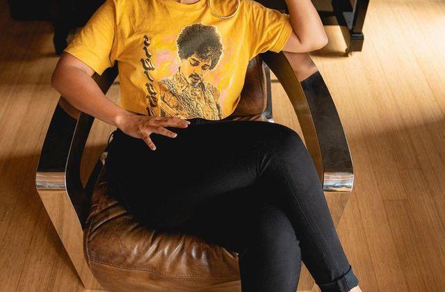 Alicia Keys : la musique ne ment pas ! Alors s'il y a quelque chose à changer dans ce monde, ça sera à travers la musique 🎶❤