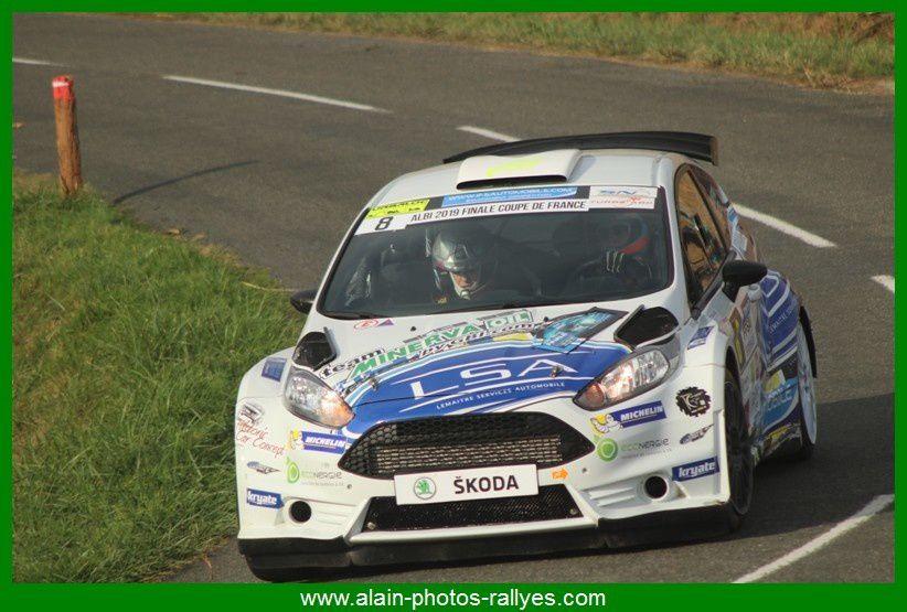 Finale des rallyes 2019 Albi