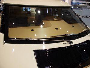 Exclusif - toutes premières photos du Monte Carlo Yachts MC 6