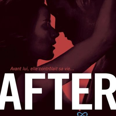 After, intégrale, tome 1 d' Anna Todd