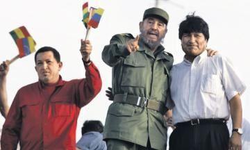 Vers la « République socialiste du Venezuela »