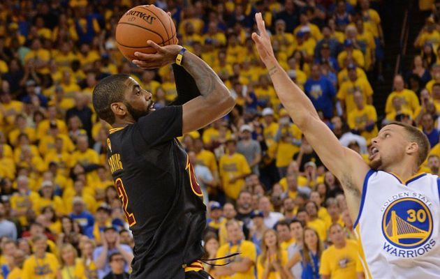 """Kyrie Irving : """" Ma vie a changé radicalement """""""