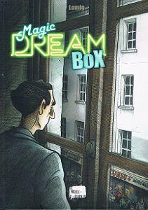 Lomig: Magic Dream Box (Éd.Le Moule-à-gaufres, 2013)