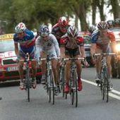 Cyclisme - Le Tour de France 2018 se prépare à Chartres