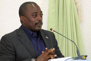Un maintien dangereux de Kabila au pouvoir