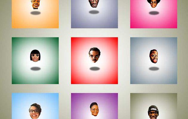 TCHITCHAVI : DIYID vous propose des Avatars personnalisés