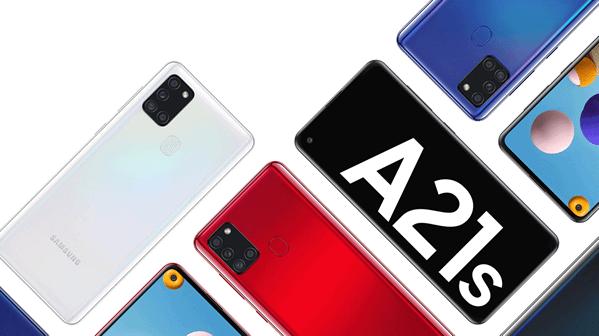 Samsung Galaxy A21s, un Smartphone entrée de gamme honnête