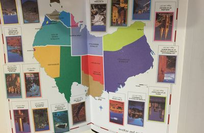 guide de l'Australie Hachette guidesvoir