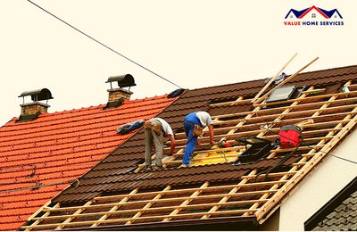 How You Can Identify, Fix, and Avoid Winter Roofing Problem In Burlington.