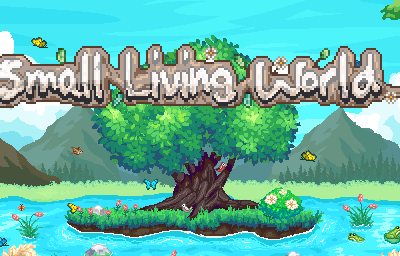 Small Living World est disponible sur Android