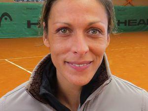 Véronique Mancini, Marie-Hélène Leduc, Armelle Listoir, Alexia Henriet, Christine Bonnet, Nathalie Leboeuf