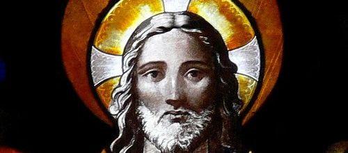 CROIX DU CHRIST ET NOTRE CROIX (BX ANTOINE CHEVRIER)