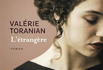 L'étrangère, de Valérie Toranian (Flammarion)