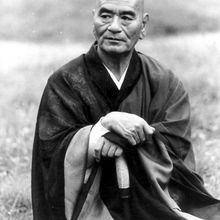 Entretien avec Tamura senseï (10): Deshimaru senseï