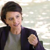 """Najat Vallaud-Belkacem : """"Je n'ai pas d'adversaire à gauche"""""""