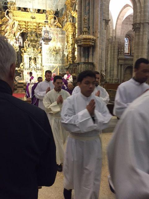 St Jacques de Compostelle avec Gilbert et Michelle (3)