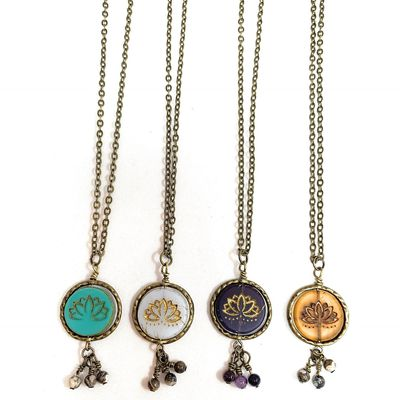 Keep your Body and Mind Positive with Varieties of Positive Energy Jewelries