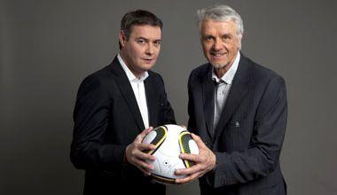 Le dispositif de Canal+ pour la Coupe du Monde 2010