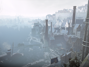 DISHONORED II