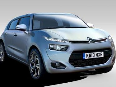 THE NEW CITROEN ESSENTIELLE 2015