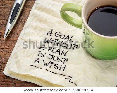 4 Keys for a Goal Getter