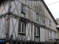 Sainte-Foy-la-Grande-Gironde (Suite et fin)