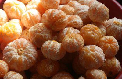 Mandarinello - liqueur de mandarines