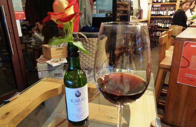 Arménie 2017  - Du vin et de l'histoire