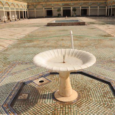 Riad Akka : des locations de riads de luxe