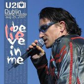 U2 -Elevation Tour -25/08/2001 -Dublin -Irlande -Slane Castle - U2 BLOG