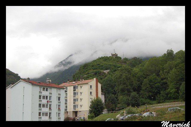 Mes photos de vacances à AX LES THERMES(Arièges(09)Pyrénées)du 11/07 au 25/07/2009.