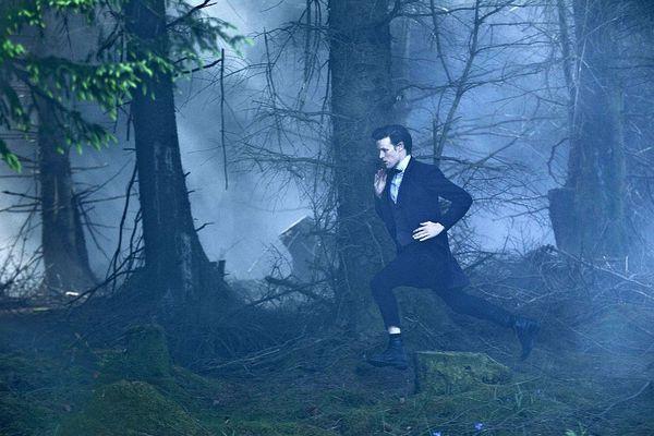 Doctor Who: critiques de la saison 7