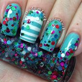 Jindie Nails | Online Nail Polish Boutique. Get Your Sparkle On!
