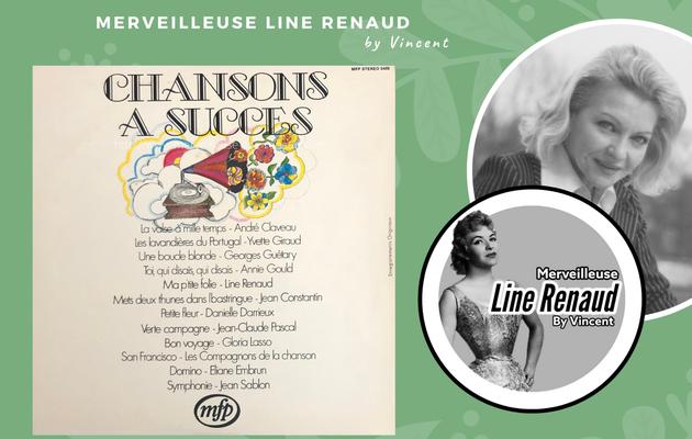 33 TOURS: 1966 MFP - MFP 5405 - Chansons A Succès