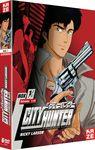 CITY HUNTER : Les DVD KAZE