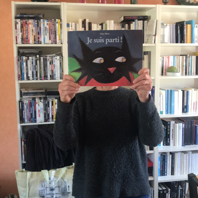 Animation BOOKFACE à la Parenthèse