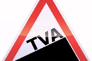AUGMENTATION DE LA TVA