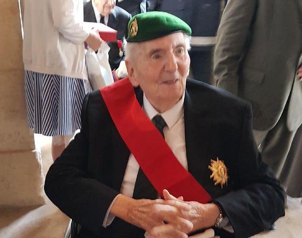 Germain Hubert