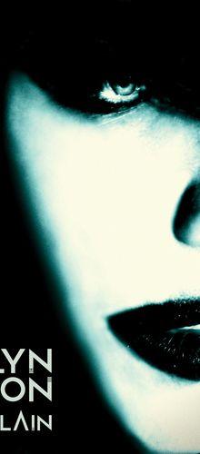 [Critique] Marilyn Manson : Born Villain