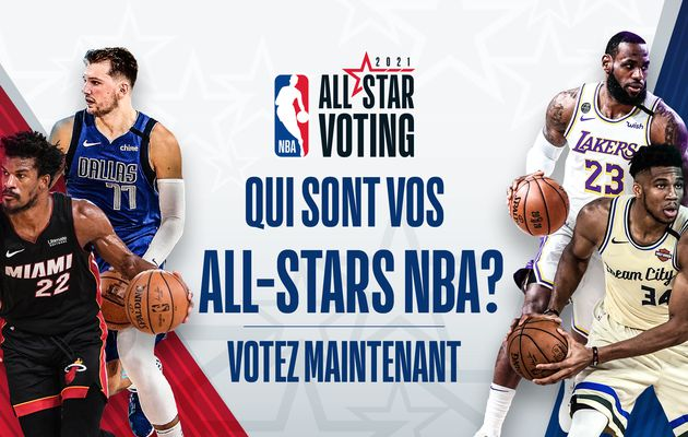 La NBA pense toujours à organiser un All-Star Game, en mars