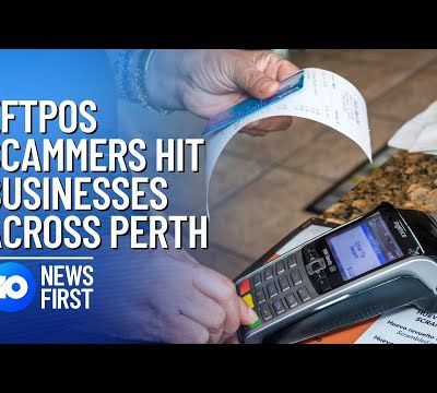 Eftpos Scammers Target Perth Businesses